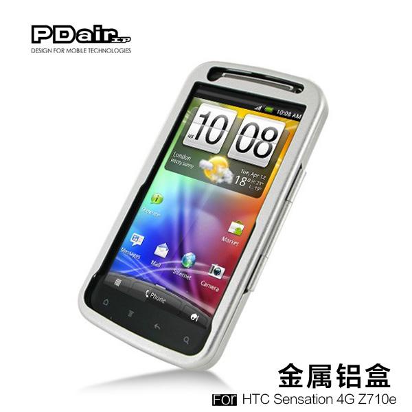 Чехлы, Накладки для телефонов, КПК Pdairip PDair HTC Sensation XE 4G G14 Z710 G18 Z715e mallper replacement 3 7v 1290mah battery for htc sensation g17 g14 z710e