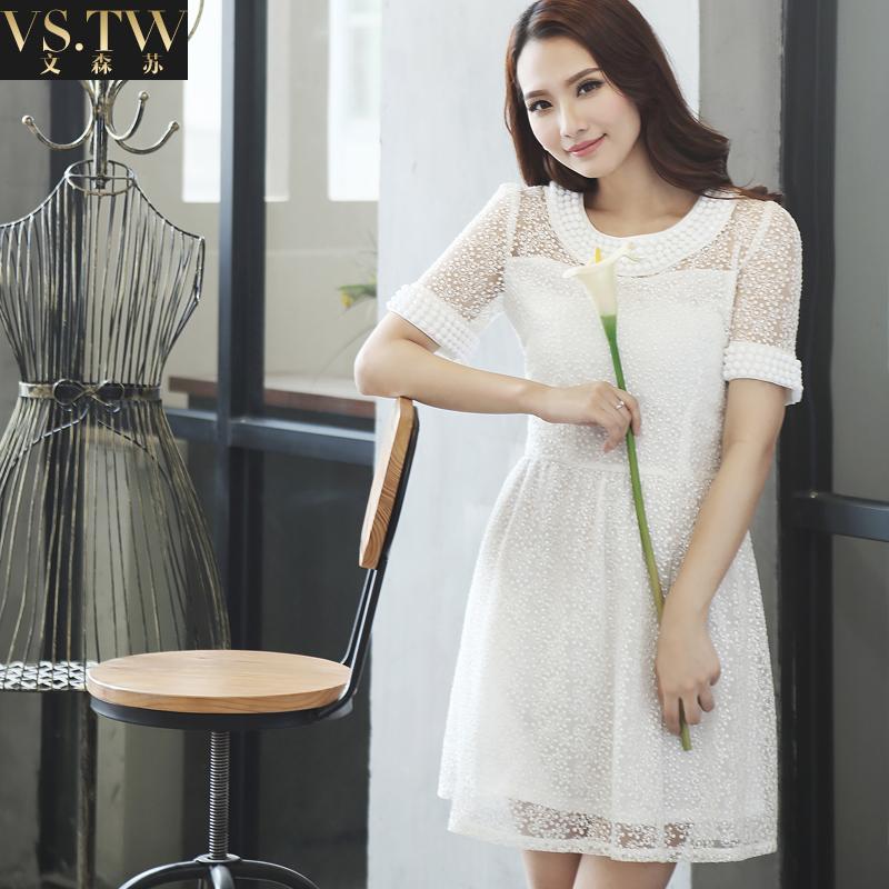 Женское платье VS.TW s59721 VS 2015