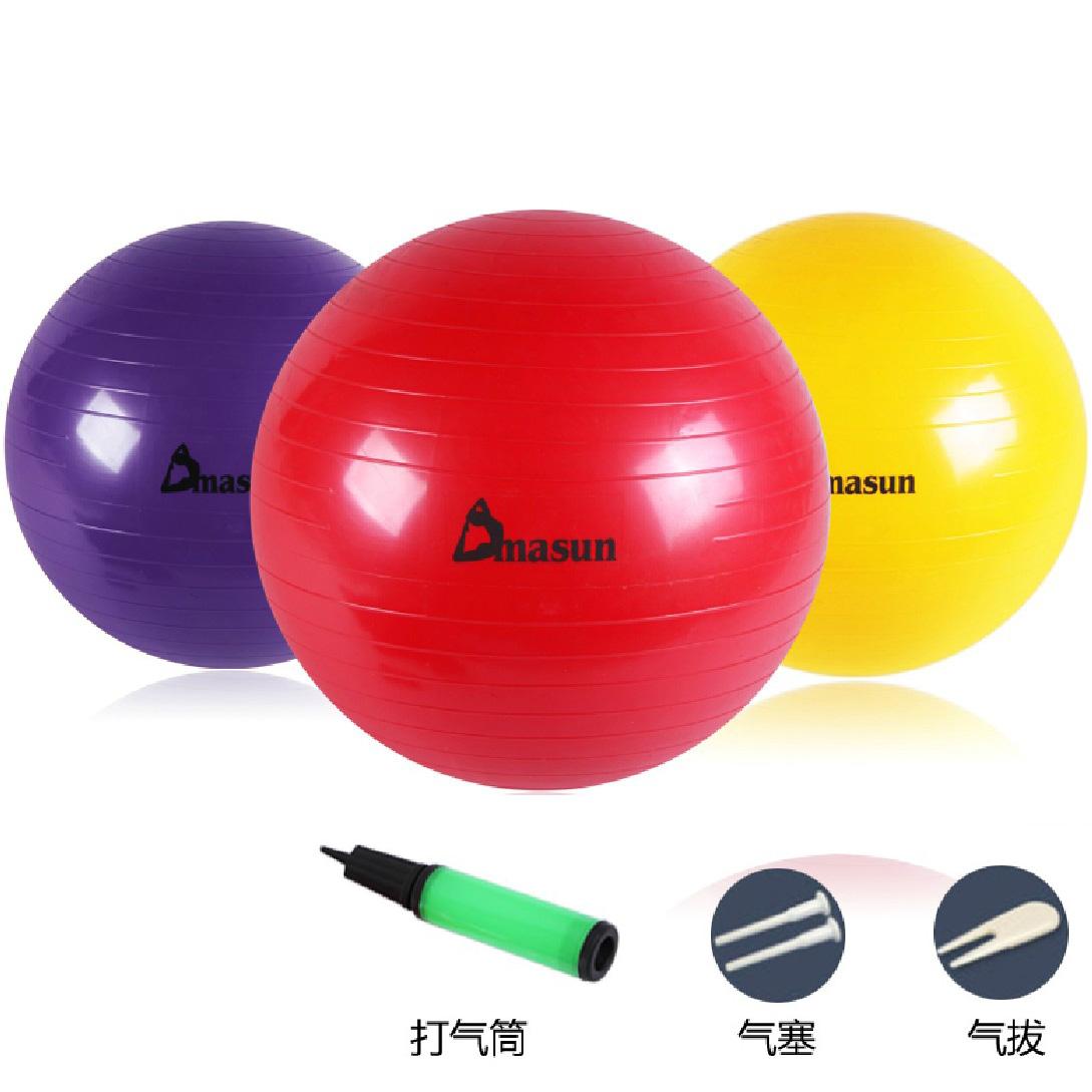 фитнес мяч DMASUN