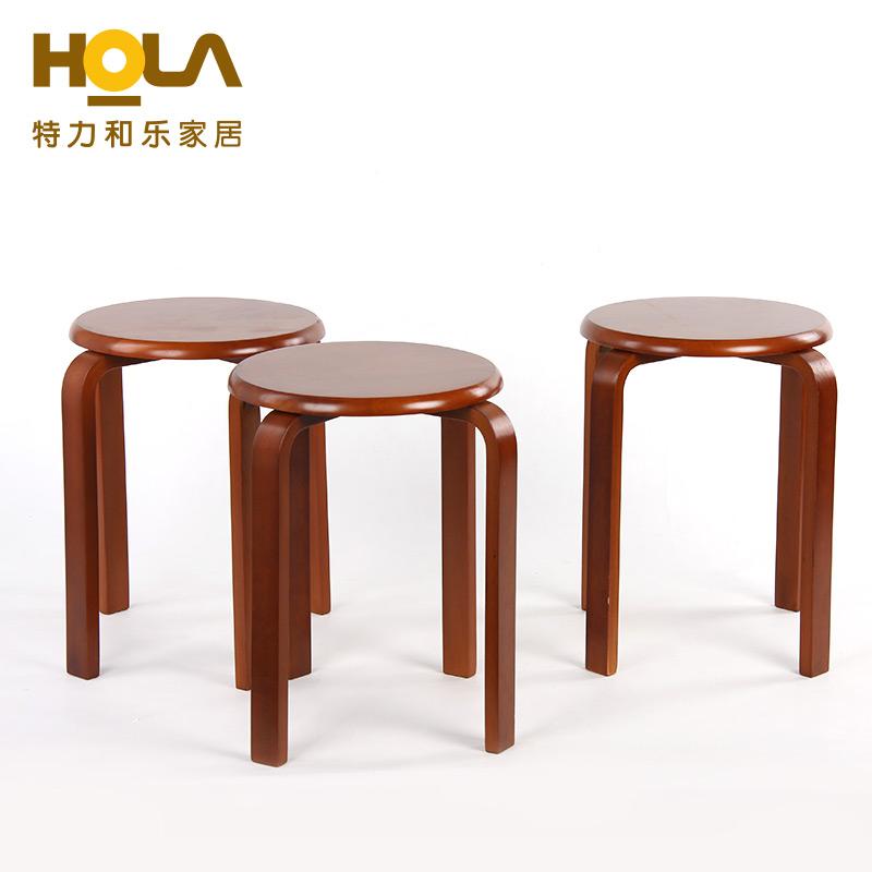 特力和乐圆凳 HH99812