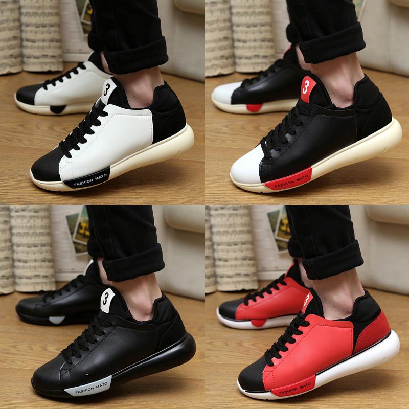 Демисезонные ботинки   Y3 Y-3 демисезонные ботинки ecco 660624 14 01001