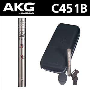 Микрофон AKG C451B akg ck77wrl