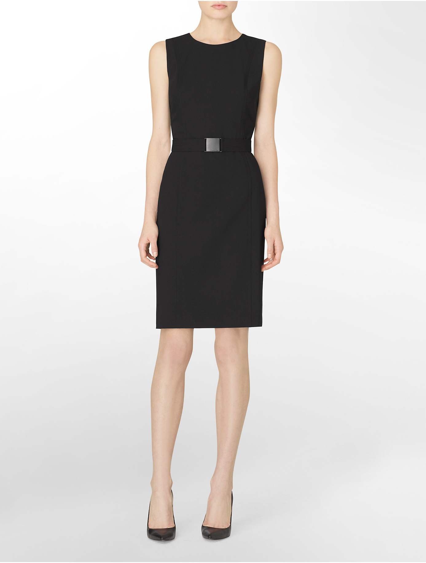 Женское платье Calvin Klein 14612544 闽台区域文化