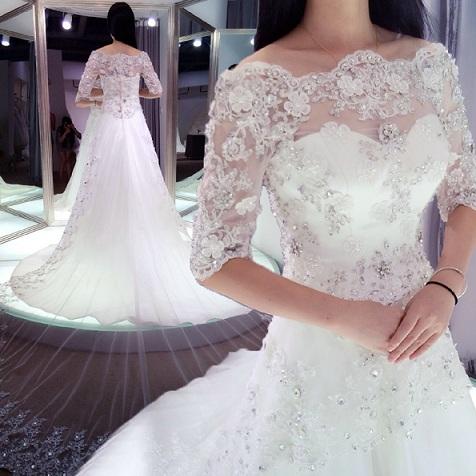 Свадебное платье Princess Bride dress 032651 2015 cosmos bride платье gemma