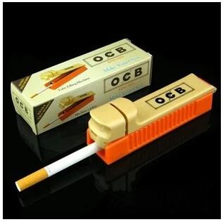 Машинка для скручивания сигарет   OCB