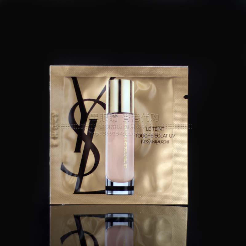 Жидкость/сливки Yves Saint Laurent YSL/LE TEINT TOUCHE ECLAT жидкость сливки chanel le blanc spf30 20ml