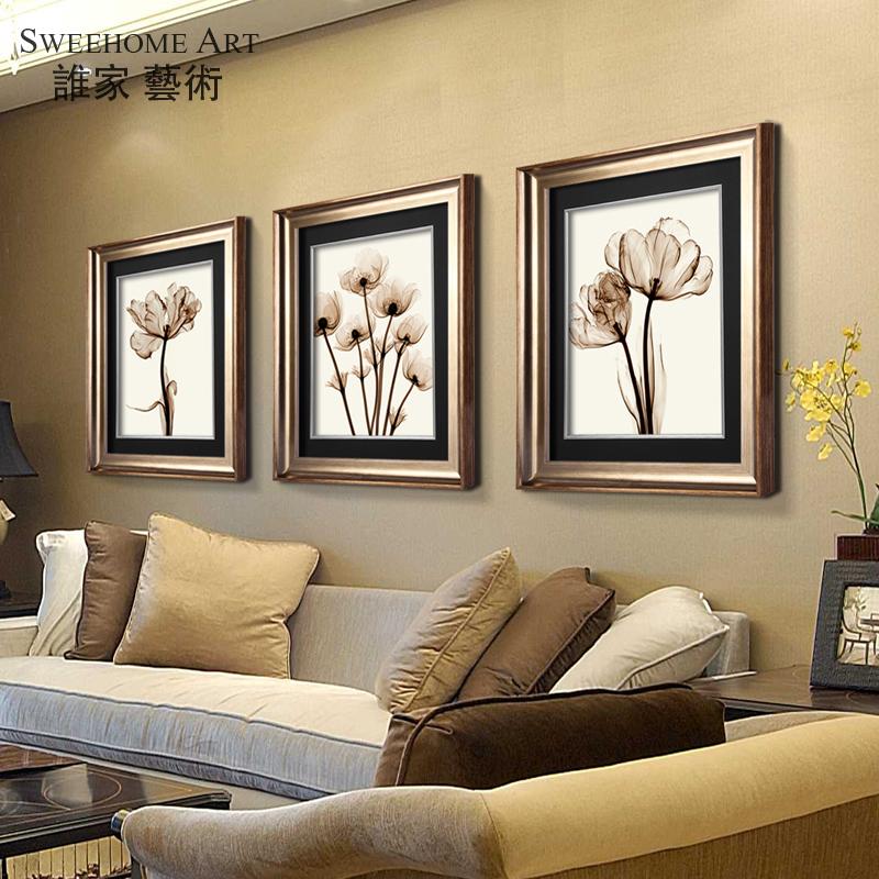 Картины в коричневых тонах для интерьера