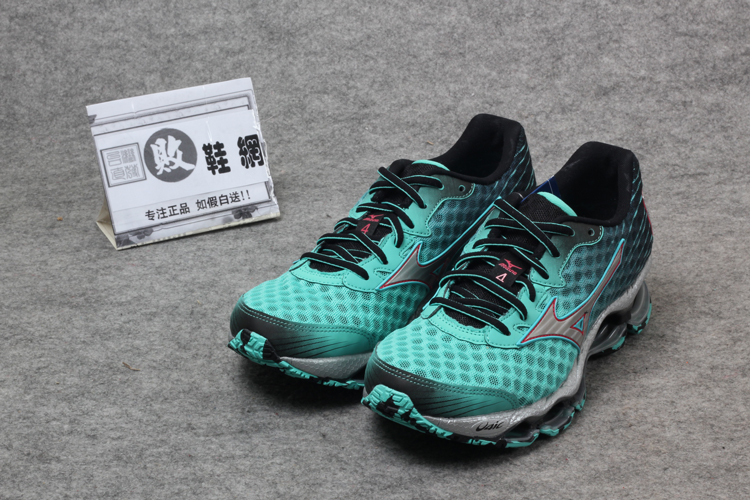 Кроссовки MIZUNO  Wave Prophecy J1GD150003 кроссовки mizuno wave precision 13