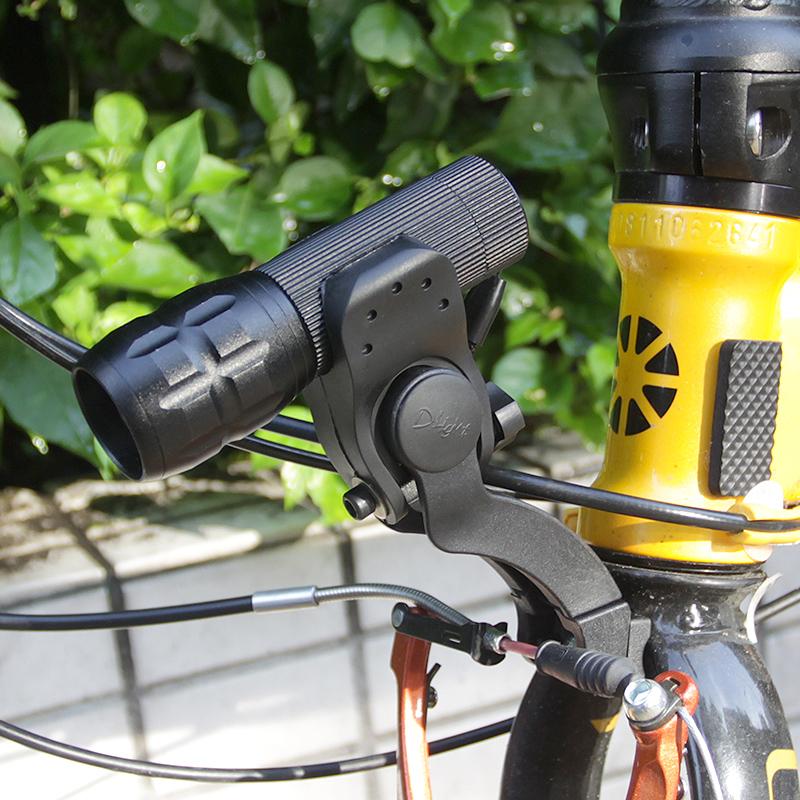 Как сделать фонарик на велосипед своими руками 50