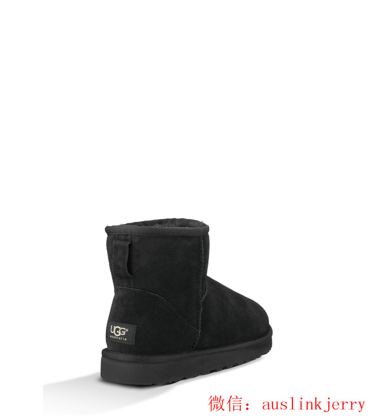 Женские сапоги Ugg 5834 Australia Mini 2017 aumu australia fashion mini