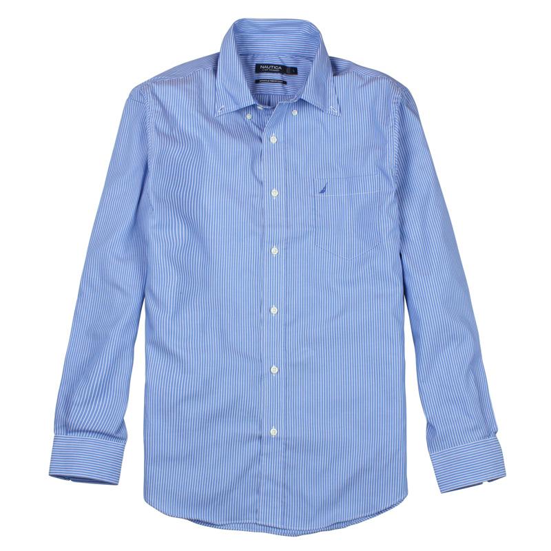 где купить Рубашка мужская Nautica wr2418 2014 по лучшей цене