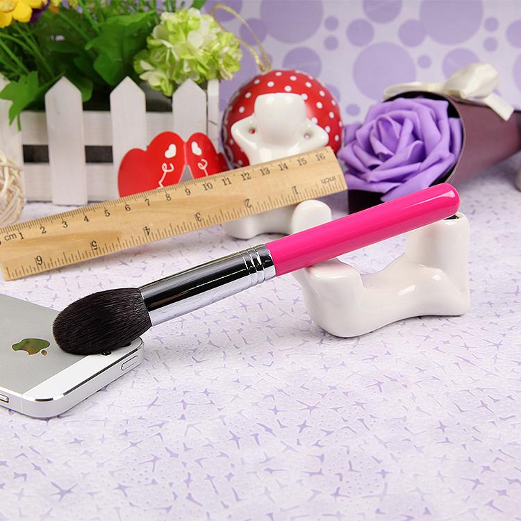 Кисть для нанесения макияжа OTHER  F06 кисть для нанесения макияжа other bare minerals bb