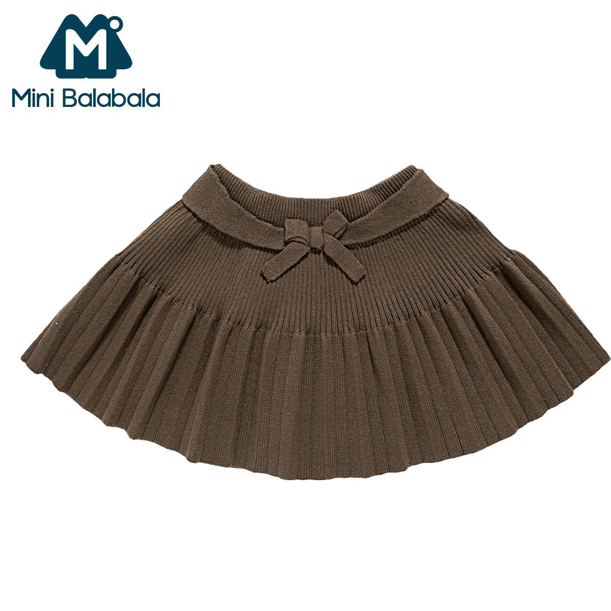 Юбки Mini balabala 51314250402