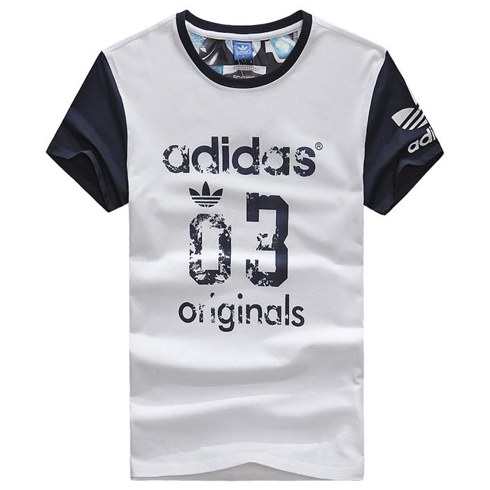 Спортивная футболка Adidas сумка спортивная adidas performance adidas performance ad094dulwp12
