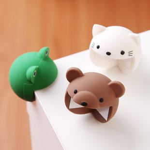 日本优质卡通宝宝婴儿安全桌角保护套儿童硅胶防撞防护桌子护角