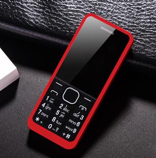 无摄像头小手机按键直板机双卡双待学生手机老人手机批发HENYE