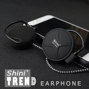 挂耳式耳机运动跑步耳机通用重低音Mp3耳机电脑移动电话音乐耳机