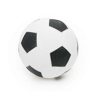 小皮球兒童玩具1-3歲彈力拍拍球寶寶足球幼兒專用充氣籃球橡膠球