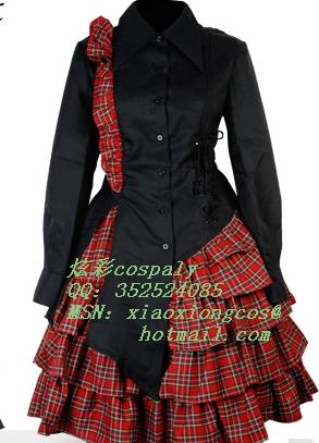 Женский костюм для косплея Love ya cosplay  Cosplay