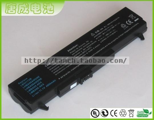 Аккумуляторная батарея для ноутбука LG  R405,RD400,LB52113B,R400,LM60 Express