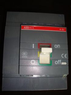 Автоматический выключатель ABB S3N-250/4P выключатель abb 2cds211001r0164