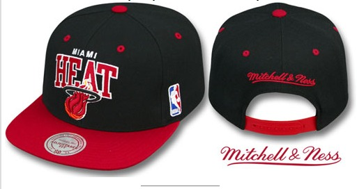 Головной убор OTHER 8 NBA Snapback Snapbacks