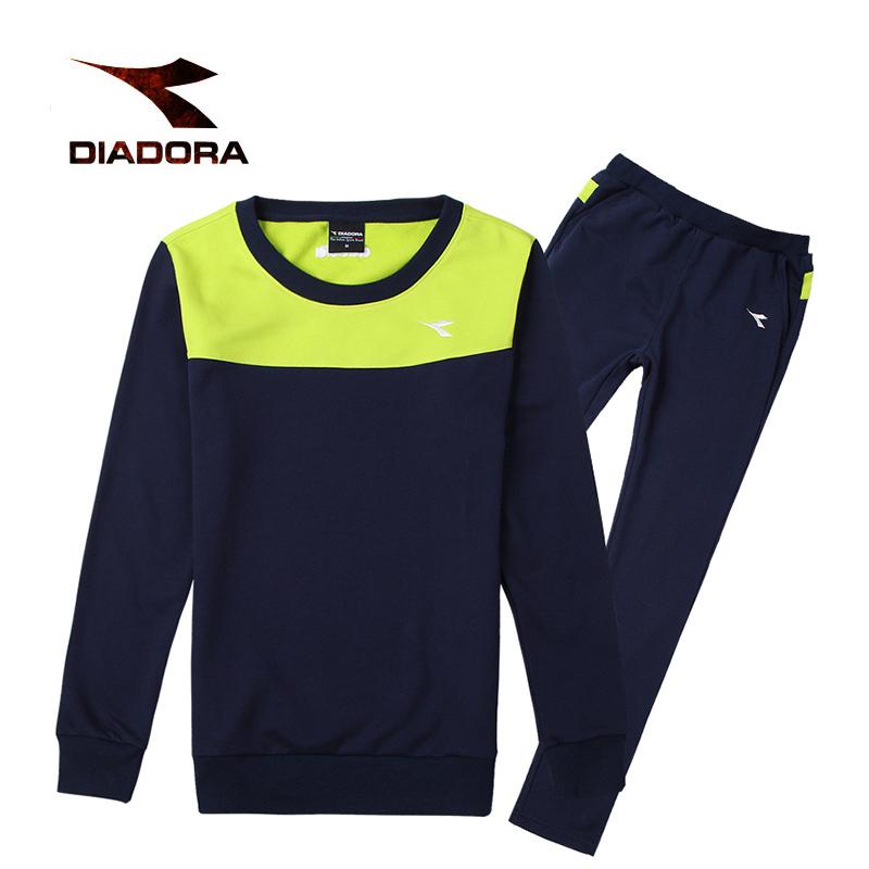 Спортивный костюм Diadora  94551733 пижамы diadora домашний костюм