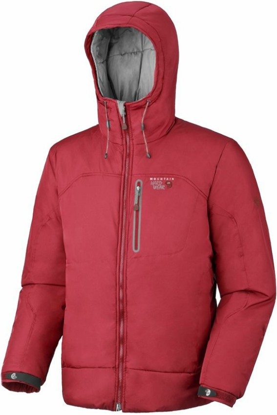 Зимняя одежда Mountain Hardwear  Alcove Jacket