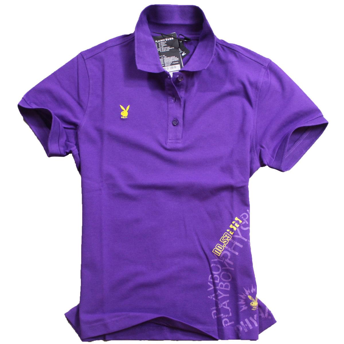Спортивная футболка Playboy