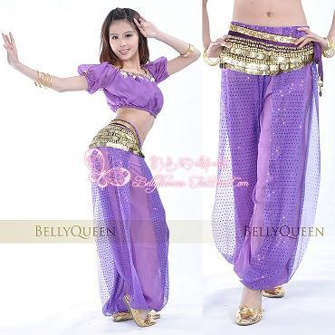 цена костюм для Belly Dance Other brands онлайн в 2017 году