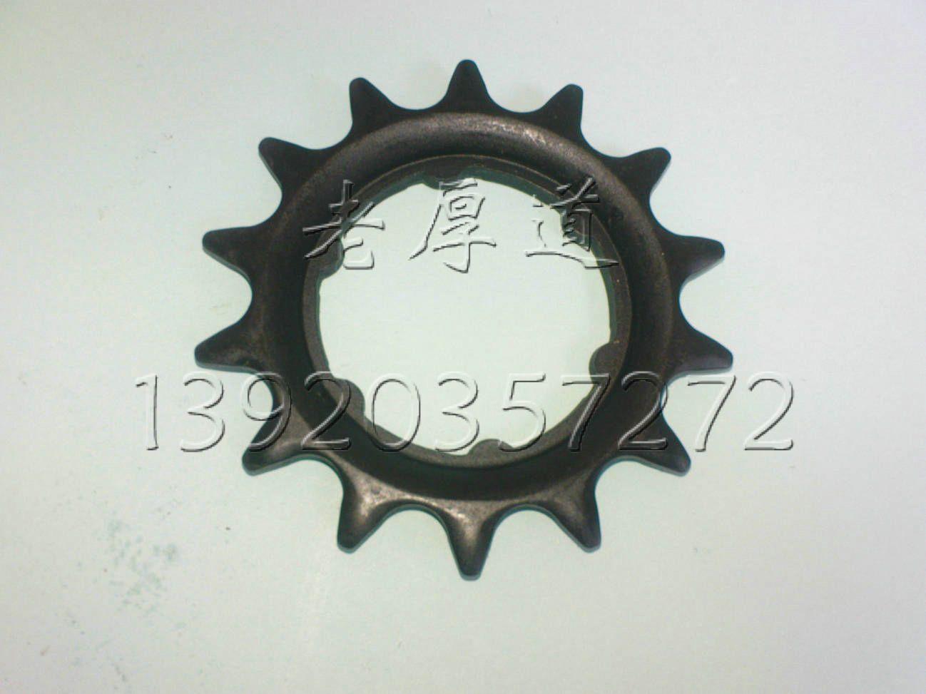 Аксессуары для велосипеда SHIMANO 14 -14 14T