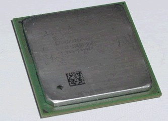 Процессор Intel CELERON 2.4G 128 400 478 CPU процессор intel p4 3 2e 1m 800 3 2g ht 478 cpu 865
