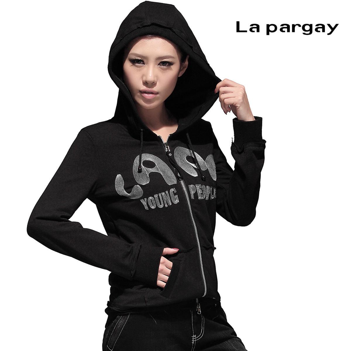 Толстовка женская La pargay y183117 2013