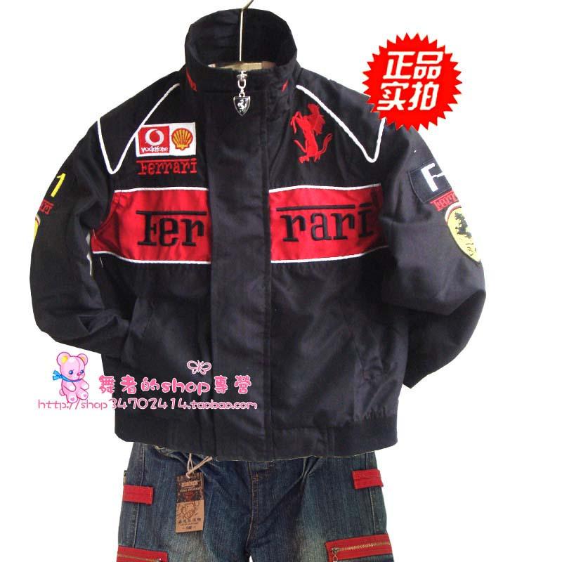 детская куртка OTHER  Ferrari детская куртка other 1 2015