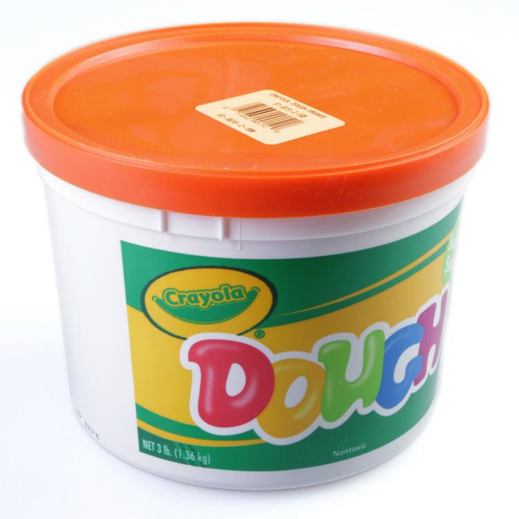 Пластилин Crayola 57/0015 57-0015