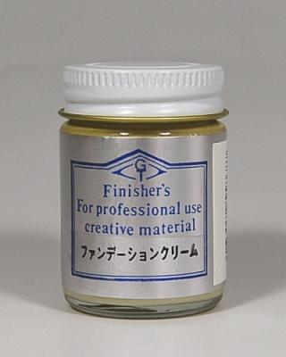 Материалы для изготовления сборных моделей OTHER  Finisher's Foundation Cream