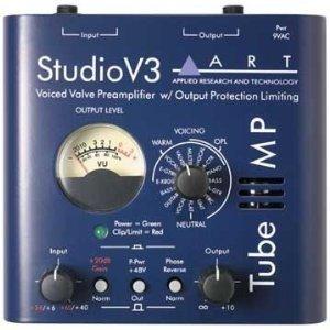 Усилитель для цифровой техники ART TUBE MP Studio V3 art tube mp