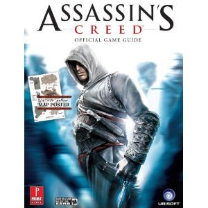 Сувенир   Assassin's Creed: Prima Official Game Guide (Prima Official