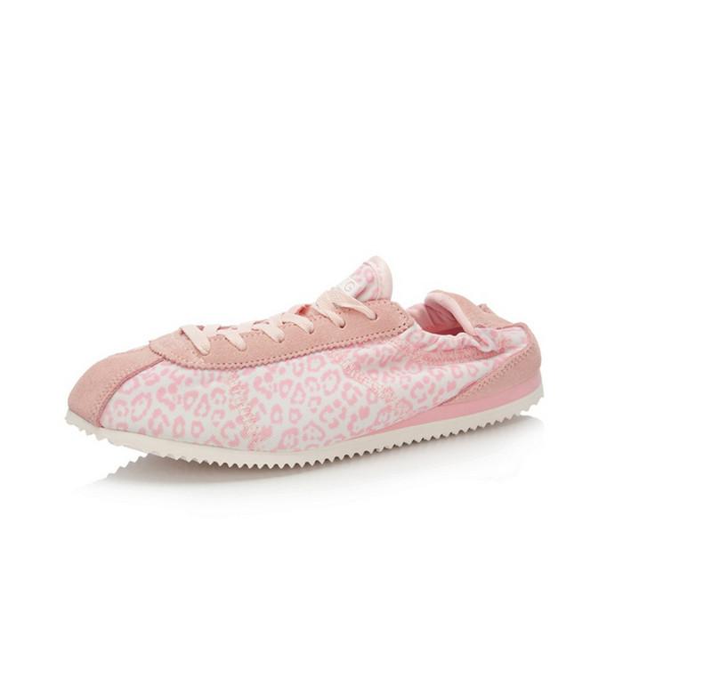 李宁女运动鞋 李宁女鞋休闲鞋板鞋运动ALCK146 QC_推荐淘宝好看的女李宁女运动鞋