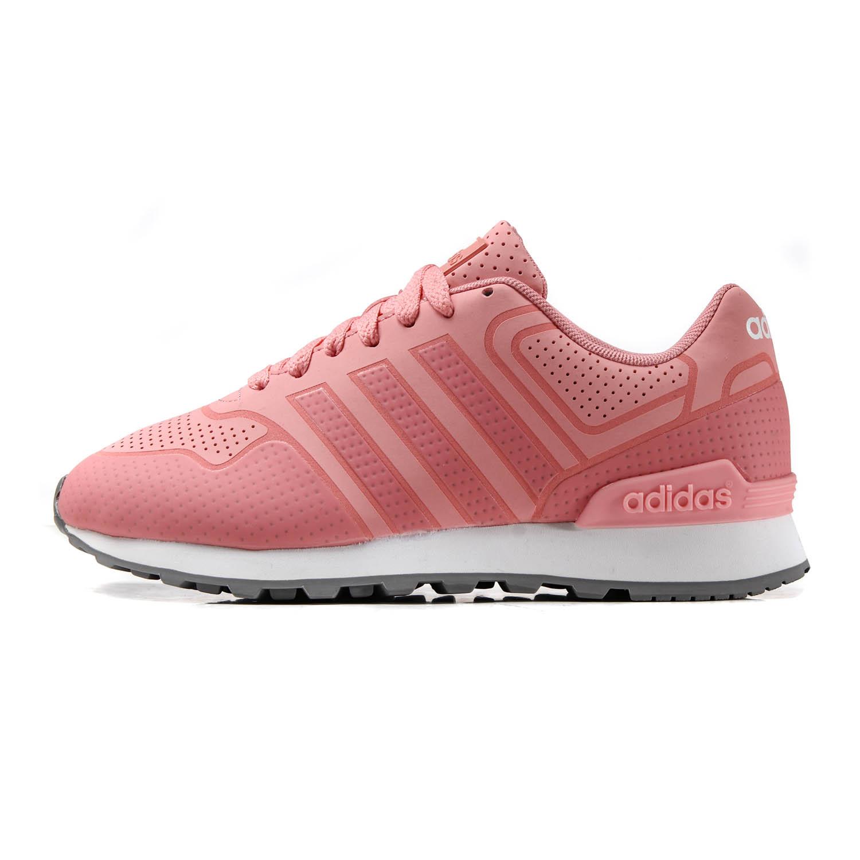 阿迪达斯运动鞋 adidas阿迪达斯NEO女鞋休闲鞋2016新款运动鞋B74591_推荐淘宝好看的女阿迪达斯运动鞋