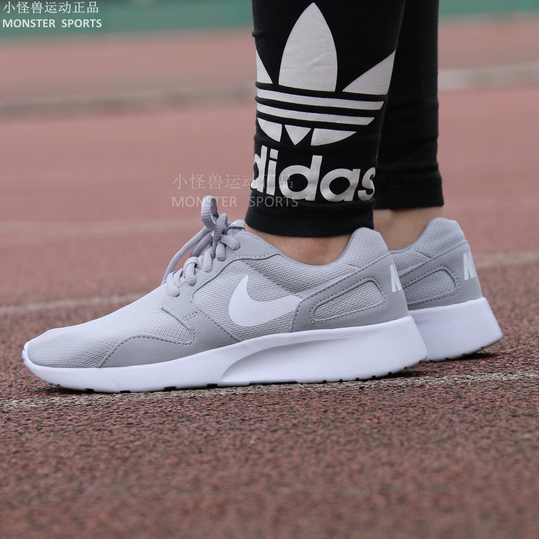 耐克运动鞋图片 Nike耐克 KAISHI 女子经典透气休闲运动跑步鞋 654845-014-411_推荐淘宝好看的女耐克运动鞋