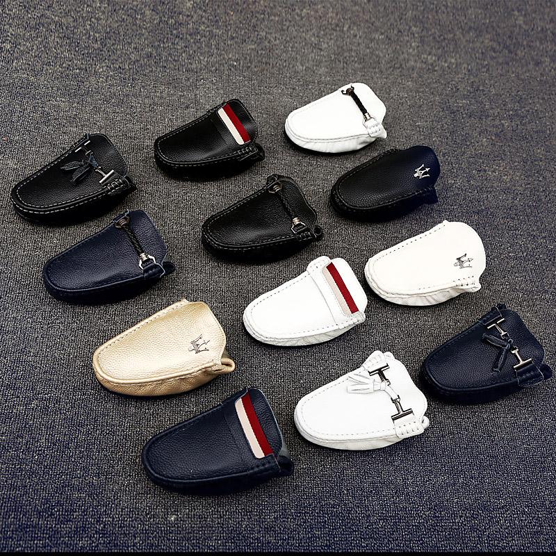 白色豆豆鞋 2017春季新款韩版潮流白色豆豆鞋男蛋卷鞋一脚蹬懒人软底驾车鞋潮_推荐淘宝好看的白色豆豆鞋