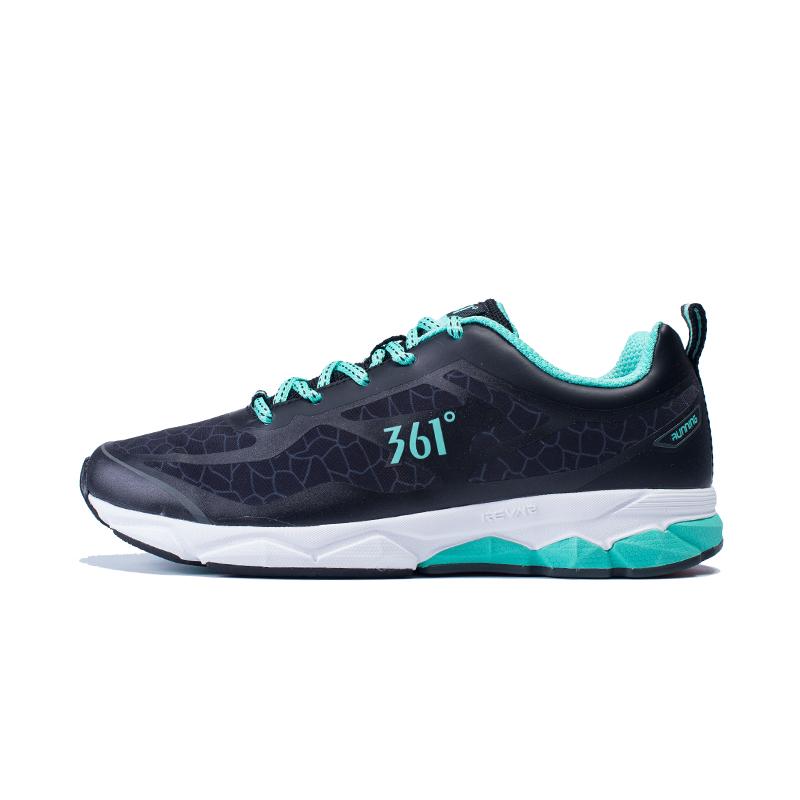361度运动鞋正品 361度女鞋正品秋冬新款361耐磨防滑保暖运动鞋女跑步鞋581542208_推荐淘宝好看的女361度运动鞋