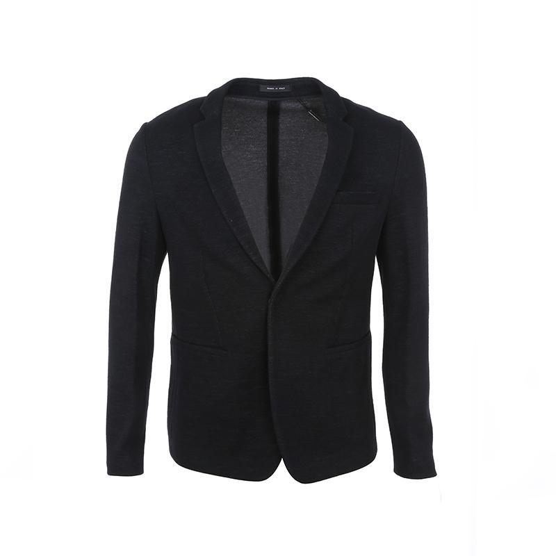 阿玛尼男士西装 EMPORIO ARMANI安普里奥·阿玛尼EA男士修身西服休闲西装外套1_推荐淘宝好看的阿玛尼男西装