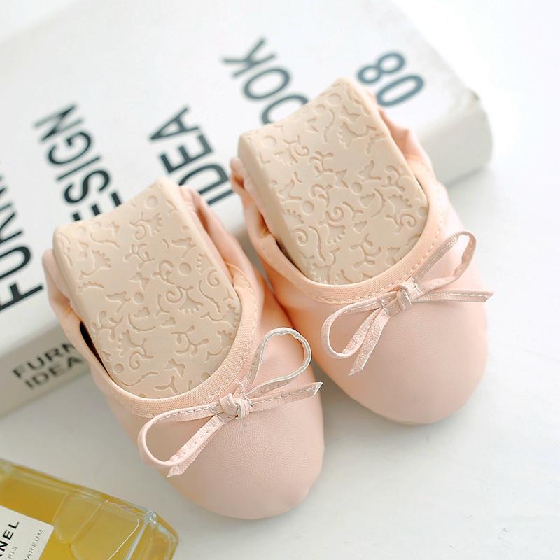 粉红色豆豆鞋 蛋卷鞋女单鞋韩版圆头平底鞋浅口豆豆鞋平跟休闲鞋粉红色尖头包邮_推荐淘宝好看的粉红色豆豆鞋
