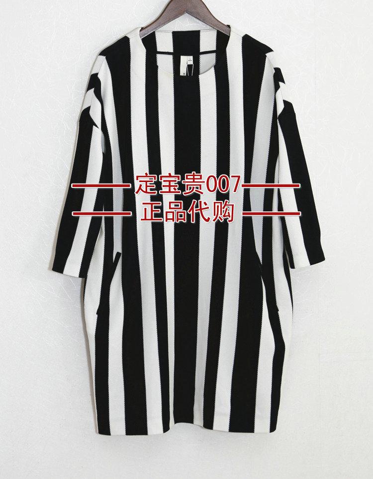 玛丝菲尔代购 玛丝菲尔噢姆AUM2016年春装正品代购连衣裙M11612316原价2480元_推荐淘宝好看的玛丝菲尔代购