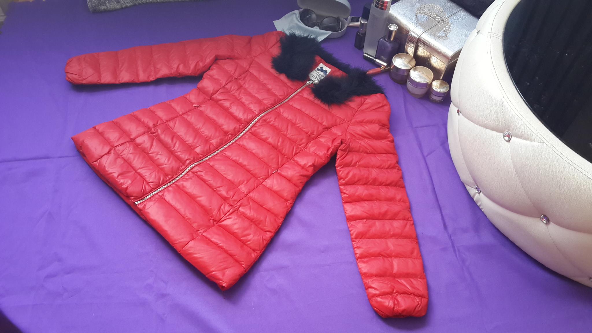 拉夏贝尔羽绒服 拉夏贝尔正品代购冬装女款羽绒服20003961_推荐淘宝好看的女拉夏贝尔羽绒服