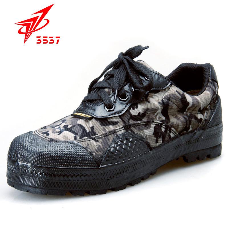 黑色帆布鞋 3537正品解放鞋男黑色作训鞋迷彩鞋女耐磨工地胶鞋劳保帆布鞋_推荐淘宝好看的黑色帆布鞋