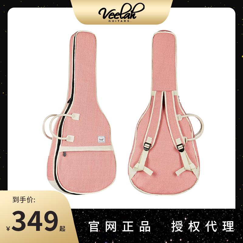 粉红色复古包 官方直营 Veelah维拉 GIG BAGS 炫彩复古帆布包-粉红色_推荐淘宝好看的粉红色复古包