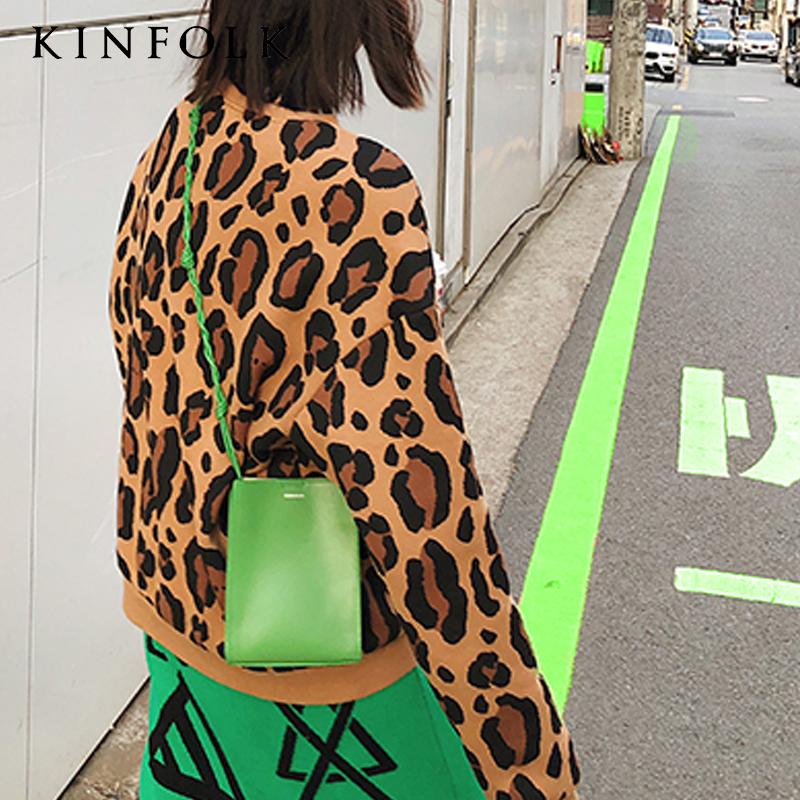 绿色斜挎包 2020新款网红琦贤同款百搭绿色迷你手机小方包编织绳子单肩斜挎包_推荐淘宝好看的绿色斜挎包